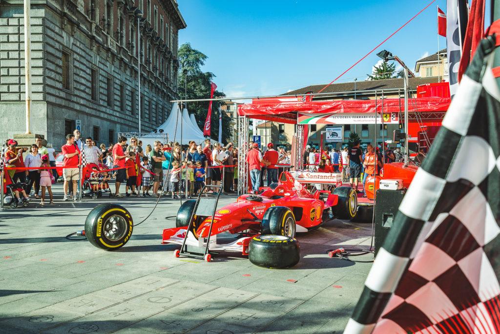Fotografo Monza