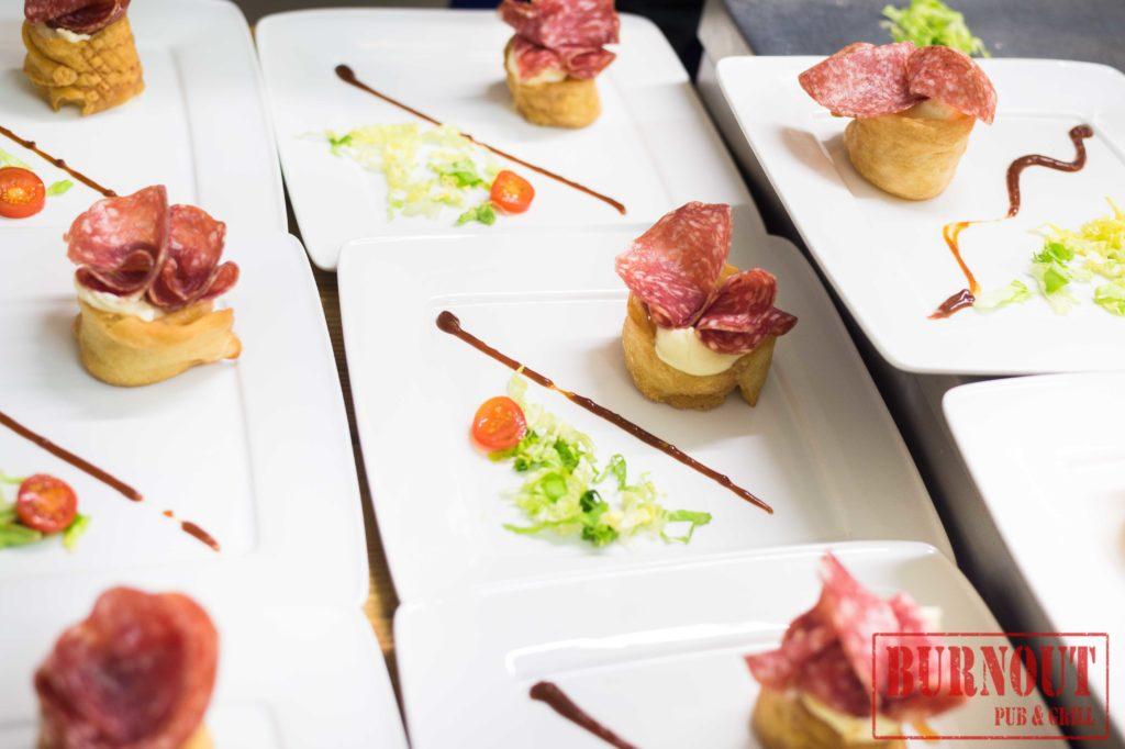 Fotografo Food Monza