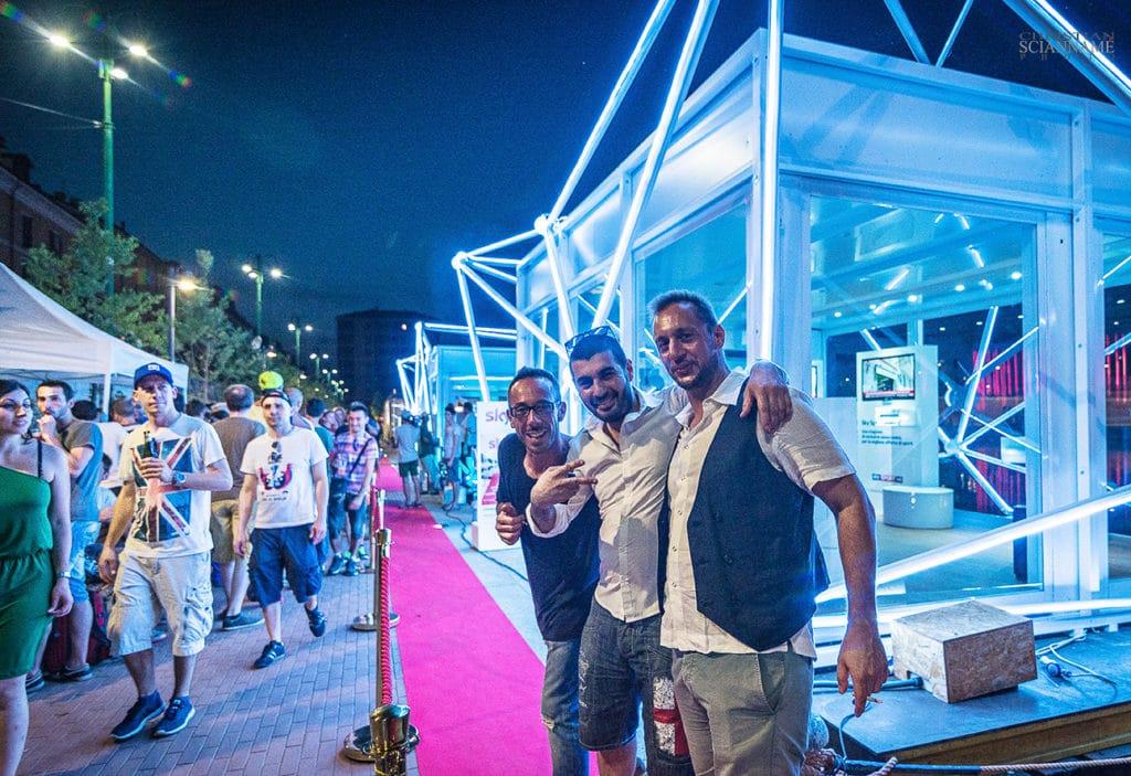 Sky Eventi Milano