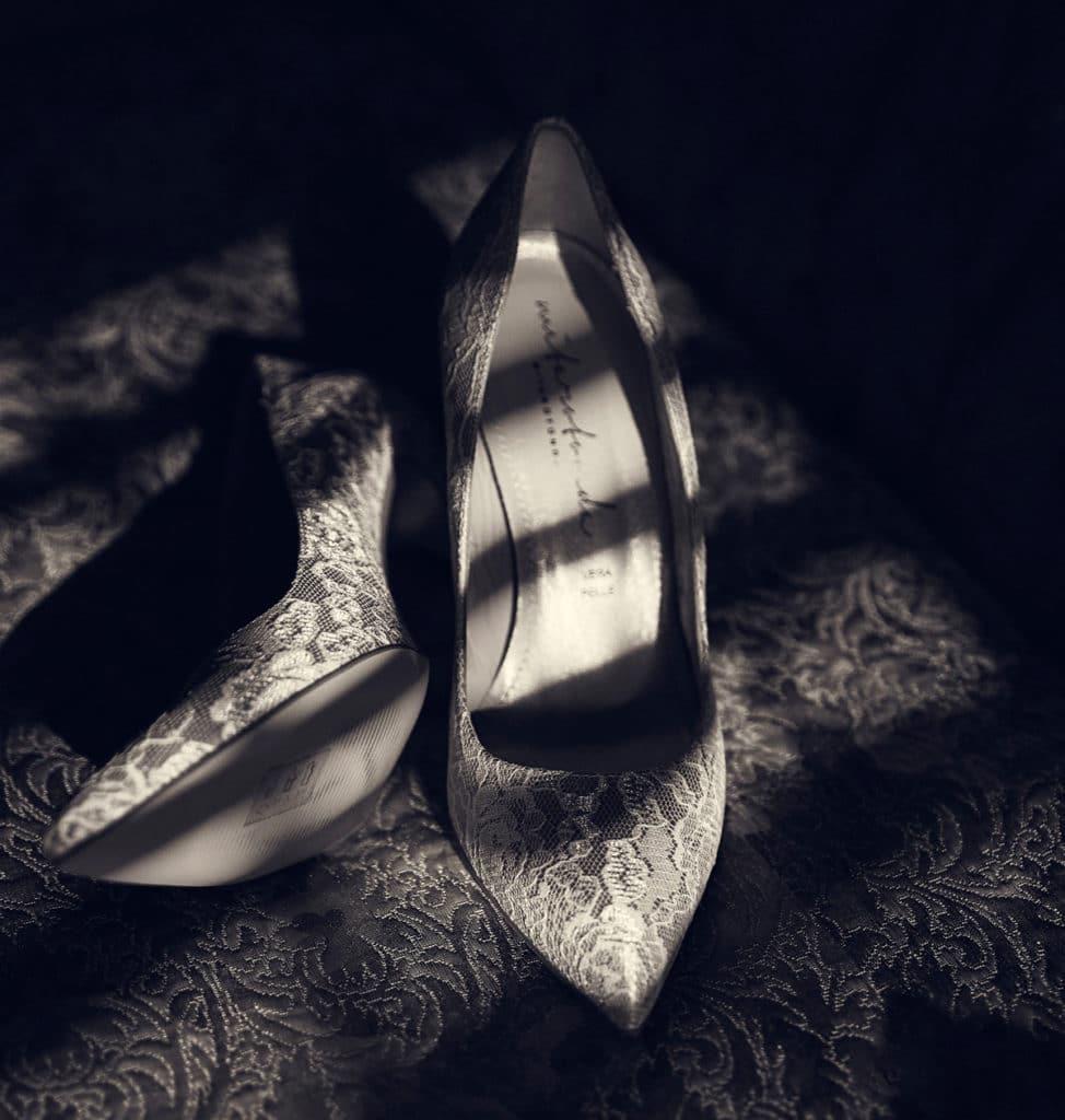 Fotografo Monza e Brianza preparazione sposa