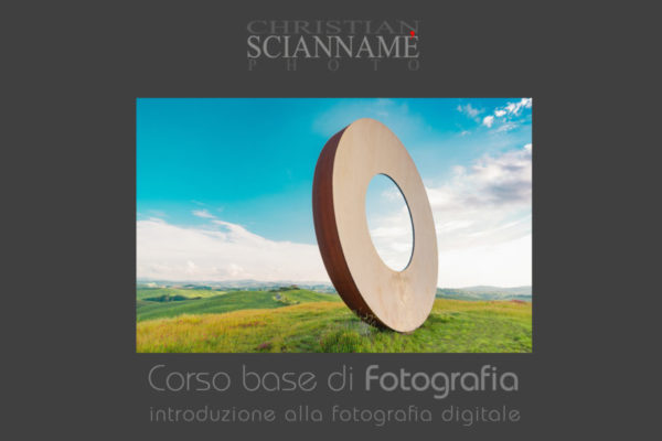 Corso di fotografia Monza